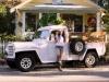 Siva Aiken's 1951 Willys Truck - Calendar Winner