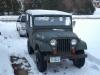1956 Willys CJ-5