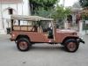 1960 CJ-6 Jeep