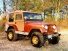 1956 Willys, F134, T90