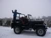 Willys CJ-3B Jeep