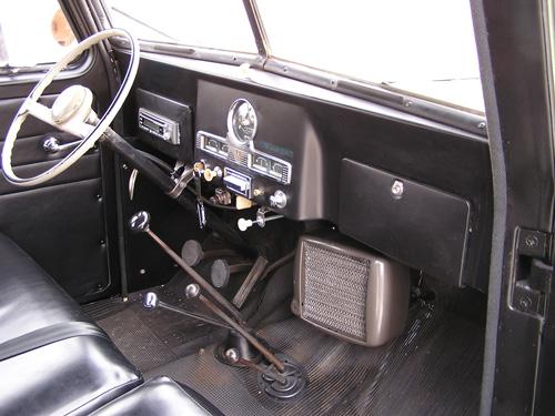 Alan Good :: Kaiser Willys Jeep Blog