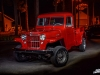 1954 Willys Truck