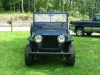 1946 Willys Jeep CJ-2A