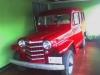 1952 Willys Station Wagon