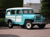 1956 Willys Station Wagon