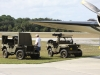 1942 Willys MB & 1945 Ford GPW