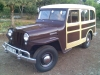 1947 Willys Station Wagon