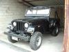 1958 M38A1 Jeep