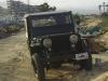 Willys CJ-3A Jeep