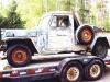 1954 F-266 Willys 4x4-1/2 ton truck