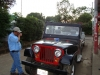 1955 Willys CJ-5 Jeep