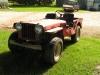 CJ-2A Jeep