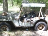 1950 M38 Willys Jeep