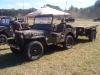 1952 M38 Jeep