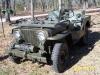 Willys CJ-2A Jeep