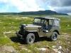 1953 CJ-3B Jeep