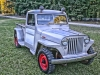 1948 4WD Willys Pickup