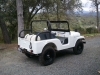 1962 Kaiser Willys CJ-5