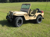 1951 M38 Willys Jeep
