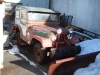 1956 Willys CJ-5 Jeep