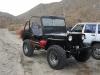 1951 M38 Jeep
