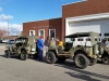1942 & 1943 Willys MB