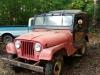 1961 CJ-5 Jeep