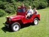 1950 Willys CJ-3A Jeep