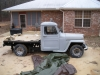 1952 Willys Truck