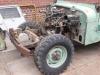 1969 Willys CJ-6 Jeep