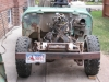 1969 Willys CJ-6 Jeep