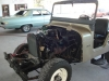 1966 Willys CJ-5 Jeep