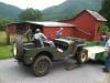 1945 GPW Jeep
