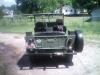 1947 CJ-2A Jeep