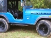 1973 CJ-5 Renegade