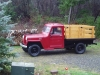 1946 Stakebed Truck