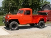 Willys Truck Photos