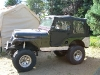 1966 Willys CJ