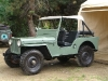 Willys CJ2A with 3A windshield