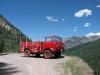 1957 FC-170 Tour Jeep