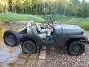 1959 Willys CJ-5