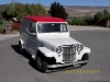 1963 custom Willys Wagon