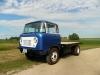 1958 Willys FC170 DRW