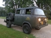 1964 Willys FC170 M677