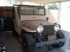 1947 CJ-2A Willys Jeep