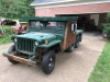 1953 Willys MT