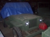 Willys 1946 CJ-2A
