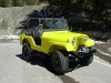 1967 CJ-5 Jeep