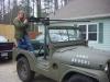 1955 M38A1 Jeep